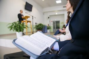 Persecution of Jehovah's Witnesses in Russia Escalates