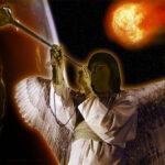 The Third Angel Blew His Trumpet
