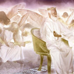 They will come and bow down to Jehovah