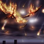 Has Satan already fallen like lightning?